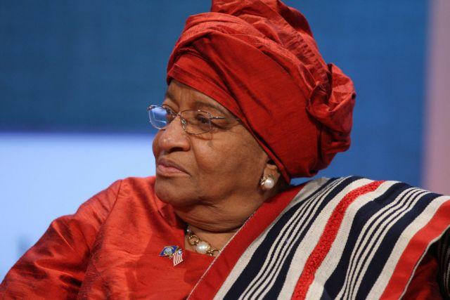 Η πρώτη γυναίκα στο  τιμόνι αφρικανικής χώρας | tanea.gr