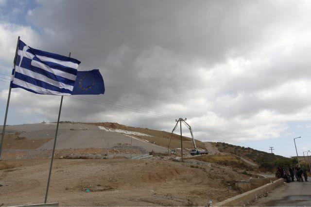 Μαζέψτε τα σκουπίδια  ή συλλαμβάνεστε | tanea.gr