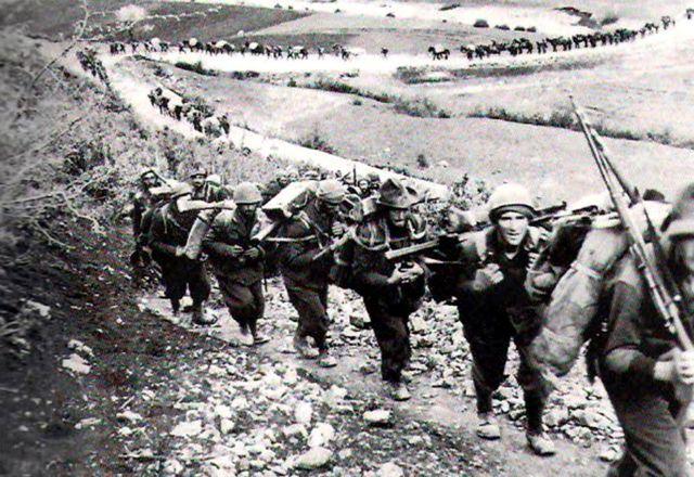 Κωλυσιεργίες από τον στρατάρχη   tanea.gr