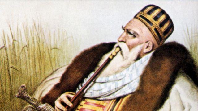 Η «ευλογία» των Οθωμανών  και το «Μνημόνιο» των Βαυαρών   tanea.gr