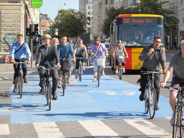 Πώς θα γίνει η Αθήνα Κοπεγχάγη του Νότου   tanea.gr