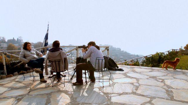Διαδρομές με μια κάμερα στην Ελλάδα της κρίσης | tanea.gr