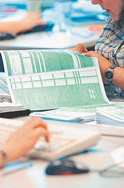 Παράταση έως τις 31 Ιουλίου για την ηλεκτρονική υποβολή των δηλώσεων | tanea.gr