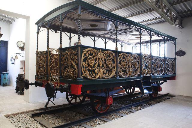 «Φέρτε στη Θεσσαλονίκη το βαγόνι του σουλτάνου» | tanea.gr
