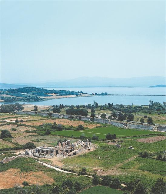 Διαδρομές πολιτισμού με στόχο τον τουρισμό   tanea.gr