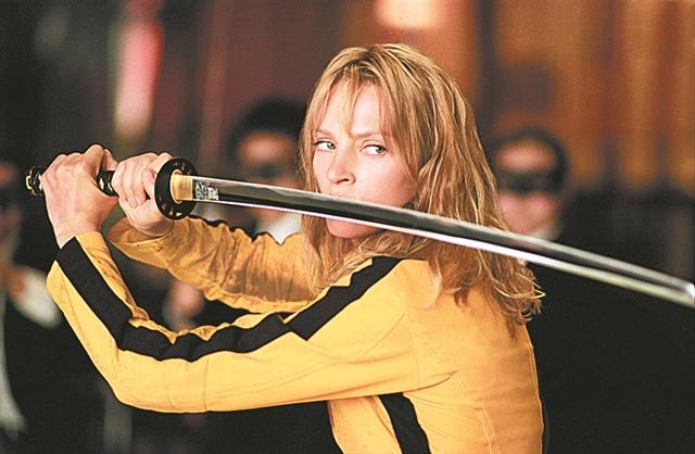 Τρίτη ταινία «Kill Bill» σχεδιάζει ο Κουέντιν Ταραντίνο | tanea.gr