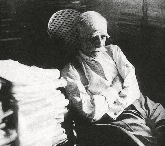 Η αποκάλυψη του ποιητή | tanea.gr