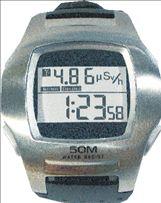 Ρολόι-μετρητής  ραδιενέργειας! | tanea.gr