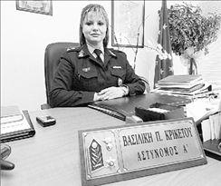 Διοικητές γένους θηλυκού | tanea.gr
