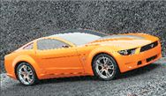 Ford Μustang by Giugiaro | tanea.gr
