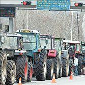 Κινητοποιήσεις δύο ταχυτήτων ετοιμάζουν οι αγρότες της Θεσσαλίας   tanea.gr