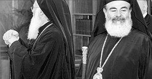 Πόλεμος «ιερών» επιστολών | tanea.gr