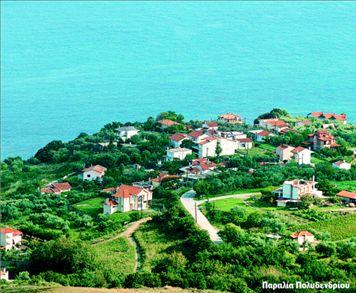 Βουνίσιες διαδρομές  με θαλασσινή αύρα   tanea.gr