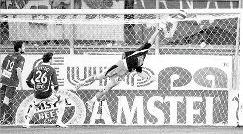 Τον σταμάτησε ο «ιπτάμενος» Μάλαρζ | tanea.gr