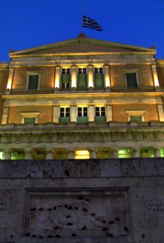 Στα 170 εκατ. ευρώ το κόστος λειτουργίας της Βουλής | tanea.gr