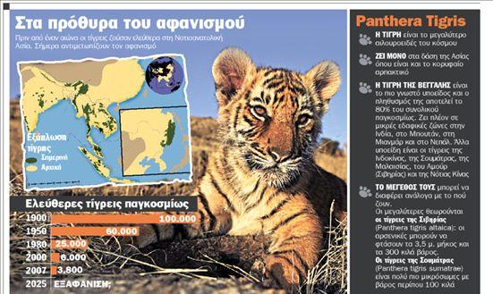 Τις καταδίκασαν σε εξαφάνιση | tanea.gr