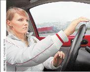 Καλύτερες από τους άνδρες οι γυναίκες οδηγοί   tanea.gr