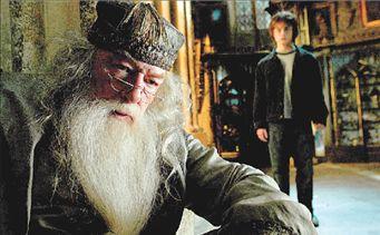 Στου Χάρι Πότερ το σχολειό υπήρχε κάποιο...μυστικό | tanea.gr