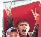 Ελεύθερους άφησαν τους Τούρκους στρατιώτες οι αντάρτες του ΡΚΚ | tanea.gr