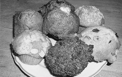Γλυκά αφράτα, υγιεινά και έτοιμα σε λίγα λεπτά | tanea.gr