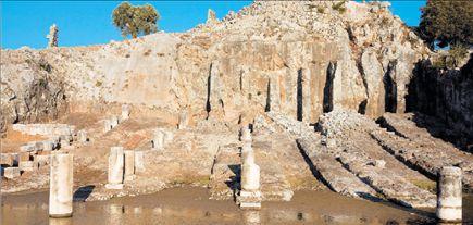 Αρχαίο καρνάγιο! | tanea.gr
