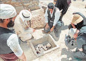 4.000 χρόνια Ιστορίας βγαίνουν από τον «Λαβύρινθο»   tanea.gr