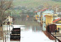 Ο υδάτινος εφιάλτης επέστρεψε στον Έβρο | tanea.gr