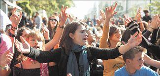 Δ΄ Λυκείου για  επαγγελματικά  δικαιώματα | tanea.gr