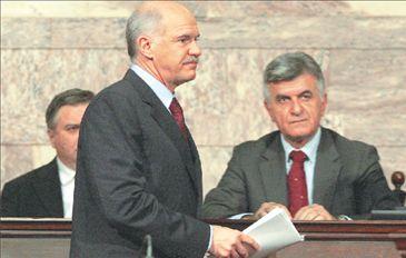 Αντεπίθεση Γιώργου στην εσωστρέφεια   tanea.gr