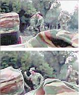 Φωτογράφισαν σκληρά  καψώνια υπολοχαγού | tanea.gr