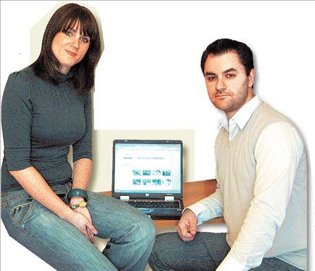 γνωριμίες ιστοσελίδες επιχειρηματίας