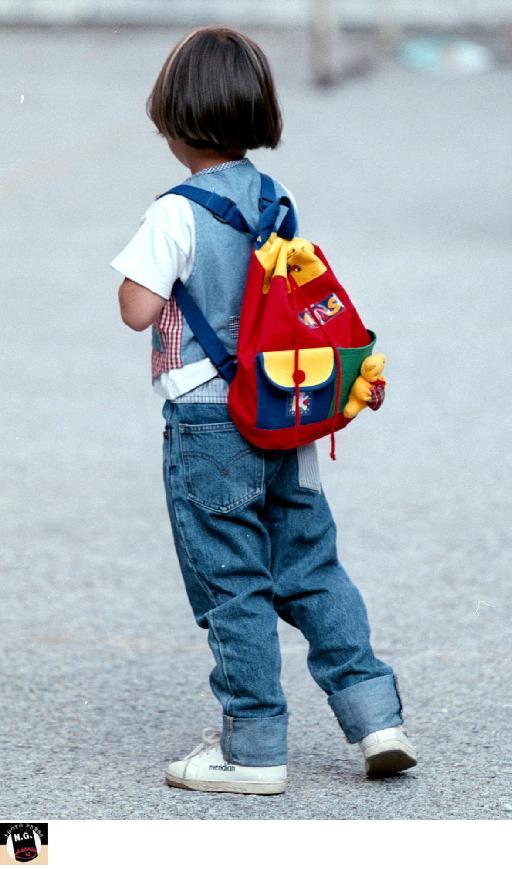 Πρόβλημα για 6 στα 10 παιδιά η βαριά τσάντα | tanea.gr