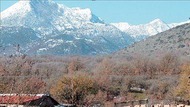 To βουνό του Θρύλου   tanea.gr