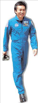 Φορούσε επί έναν  μήνα το διαστημικό  εσώρουχο   tanea.gr