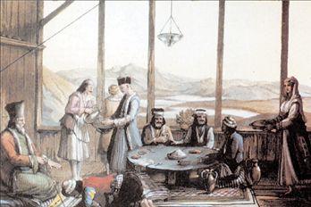 1821,η επανάσταση των αστών | tanea.gr