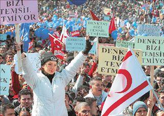 Μην υποτιμάμε τους Τουρκοκύπριους   tanea.gr