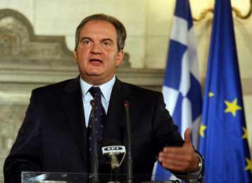 Πρόωρες εκλογές προκήρυξε ο Καραμανλής  4 Οκτωβρίου η επικρατέστερη ημερομηνία | tanea.gr