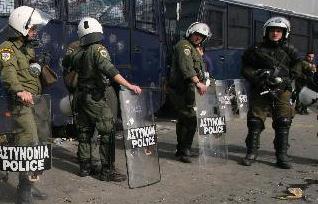 «Παραίτησαν» τον αρχηγό της ΕΛ.ΑΣ. | tanea.gr