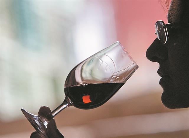 Το αλκοόλ βλάπτει από την πρώτη γουλιά! | tanea.gr