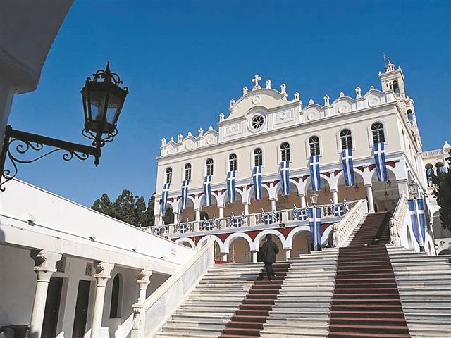 Πίστη, τέχνη και παράδοση | tanea.gr