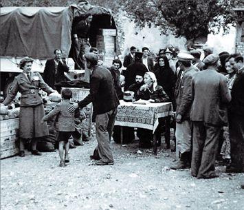 Μάγισσες, πρόσφυγες και εμφύλιος | tanea.gr