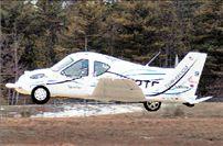 «Πράσινο φως» για την παραγωγή του ιπτάμενου αυτοκινήτου   tanea.gr