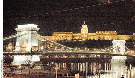 Βόλτα στις γέφυρες του Δούναβη | tanea.gr