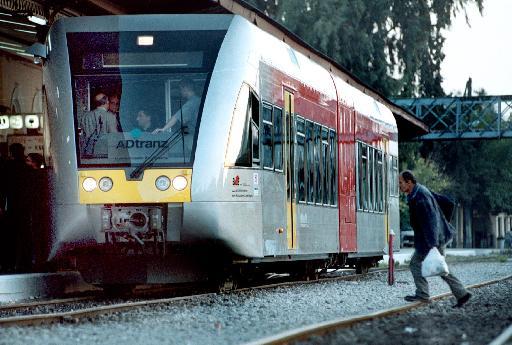 Νεκρός από τον εκτροχιασμό του τρένου στον Αχλαδόκαμπο | tanea.gr