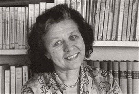 Πέθανε η Ζακλίν ντε Ρομιγί | tanea.gr