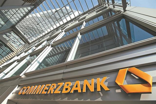 Φλερτ με Commerzbank από πολλούς... γαμπρούς | tanea.gr