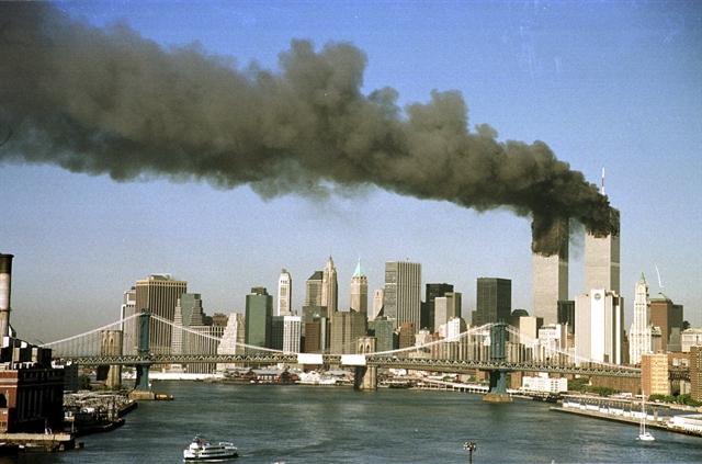 Η 11η Σεπτεμβρίου και ο δυστοπικός κόσμος που δημιούργησε   tanea.gr