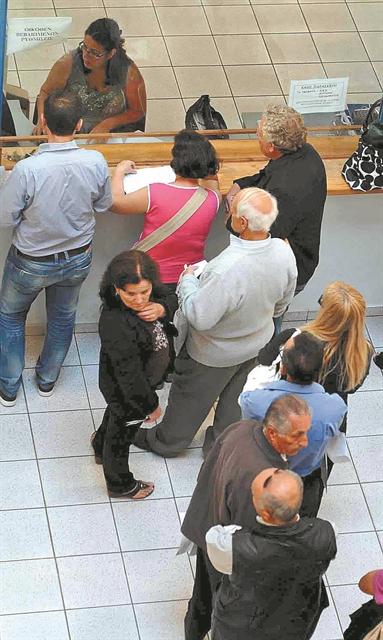 Ραβασάκι επιπλέον εισφορών για 162.000 επαγγελματίες | tanea.gr