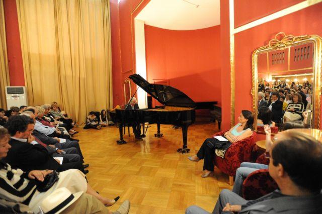 Μουσική δωματίου στην Εθνική Λυρική Σκηνή   tanea.gr