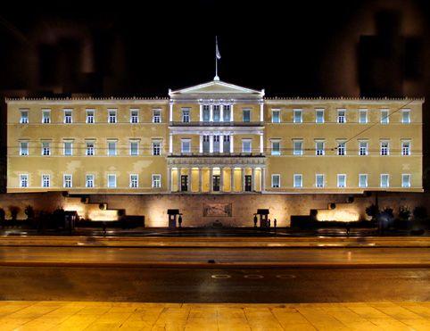 Έντονη αντίδραση από τα κόμματα της αντιπολίτευσης   tanea.gr